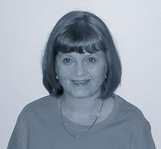 Catherine Aurubind