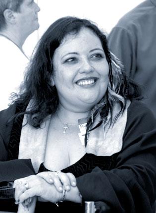 Radene Marie Cook