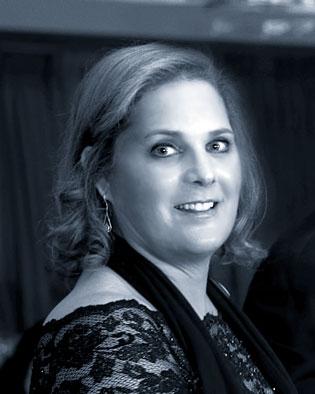 Tracy Zuckerman